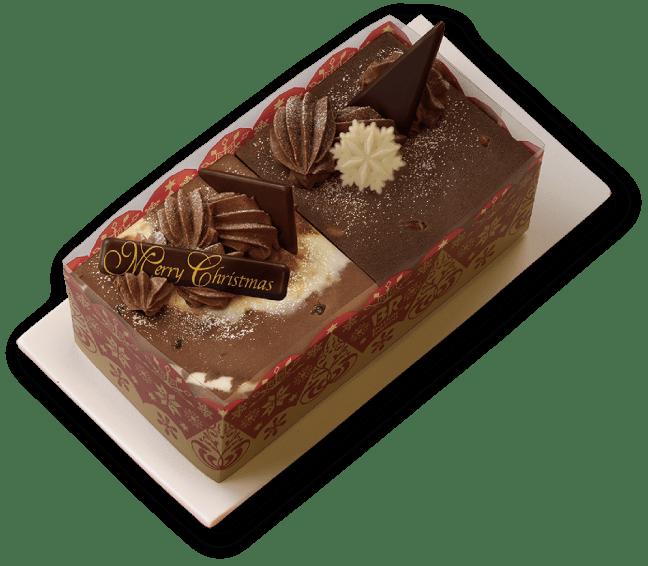 サーティワンアイスクリーム クリスマス ショコラ