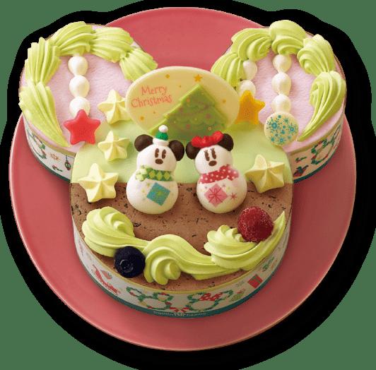 サーティワンアイスクリーム 〈ミッキー & ミニー〉 トゥインクルリース