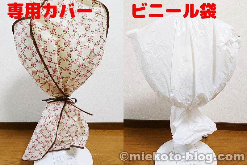扇風機 掃除の仕方 カバー